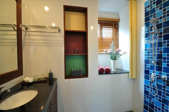 Samui Honey Tara Villa Residence: 12