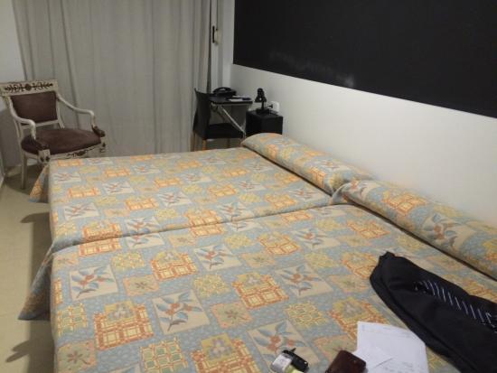 Photo of Hotel Sol Playa Valencia