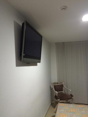 Hotel Sol Playa: Habitación