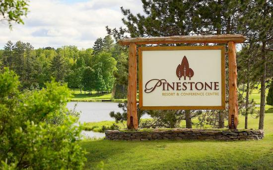 Pinestone Resort and Conference Centre: Pinestone Resort