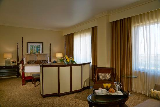 InterContinental Dallas: Presidential Suite