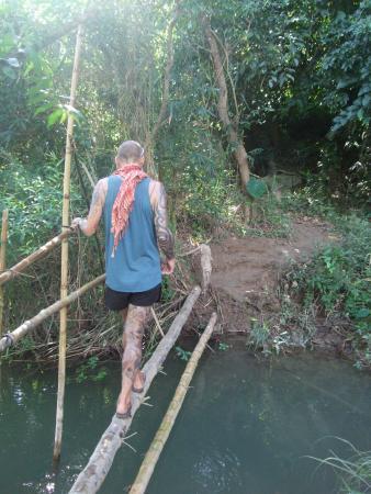 Vang Vieng Camping Community