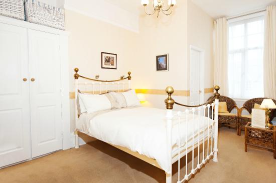 "St. Raphael Guest House: Double room ""Stonegate"""