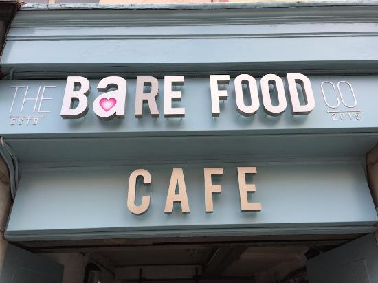 The Bare Food Company, Drogheda