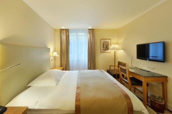 ... pour chambre simple hotel definition : Chambre simple standard