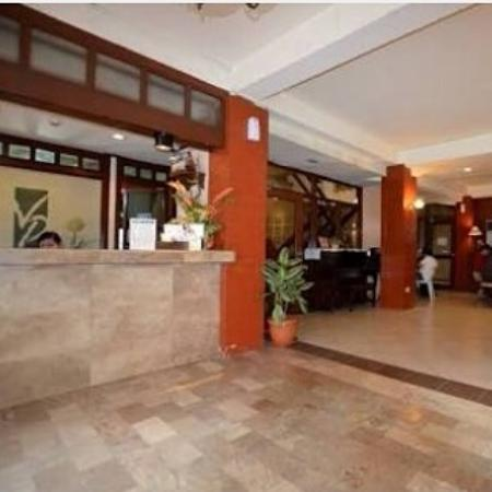 Verbena Hotel Image