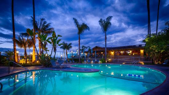 Best Western Island Palms Hotel And Marina
