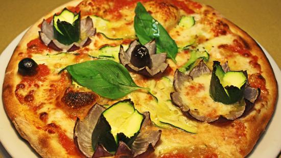 Pizzeria Ocoptus