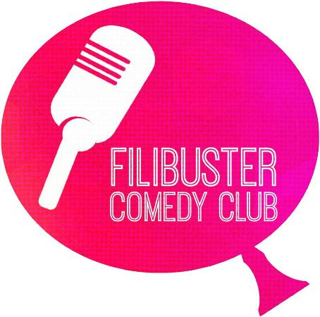 Filibuster Comedy Club