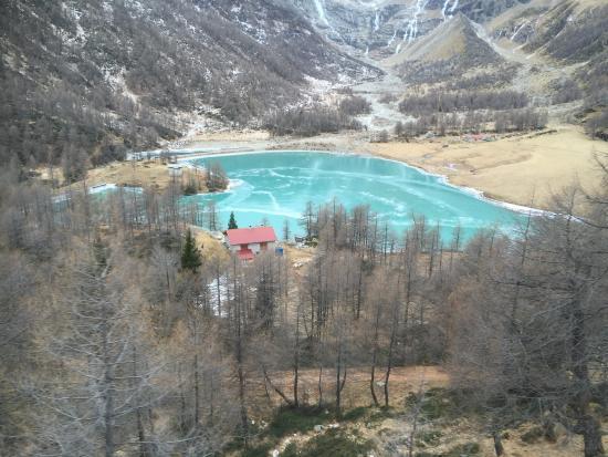 Visit Valtellina - Day Tours: lago
