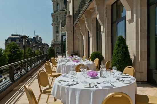 Hotel De La Paix Lausanne Tripadvisor