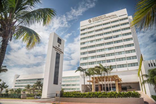 Photo of Inter-Continental Presidente Cancun Resort
