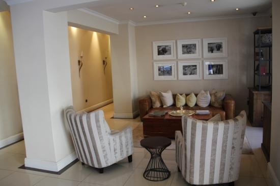 lobby picture of sugar hotel spa cape town central tripadvisor rh tripadvisor co za