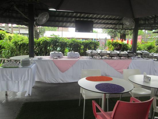 Maison De France, Kinshasa - Restaurant Reviews, Photos
