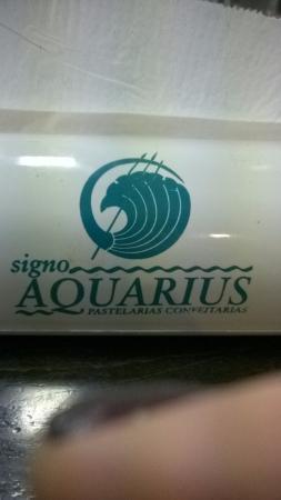Signo Aquarius