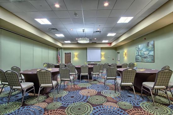 Charleston, Wirginia Zachodnia: Conference Room