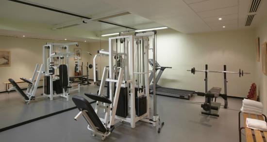 Fitness Room Picture Of Citadines Opera Paris Paris
