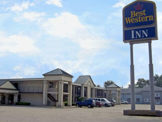 Photo of Best Western Inn Goshen