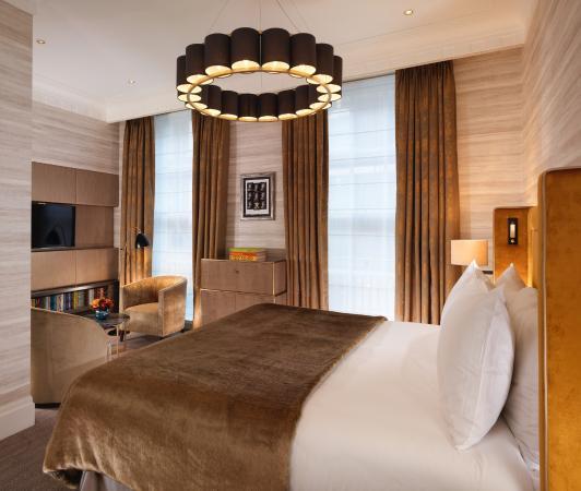 Flemings Mayfair Hotel London Tripadvisor