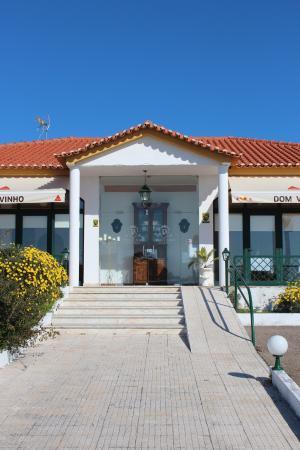 Restaurante Dom Vinho