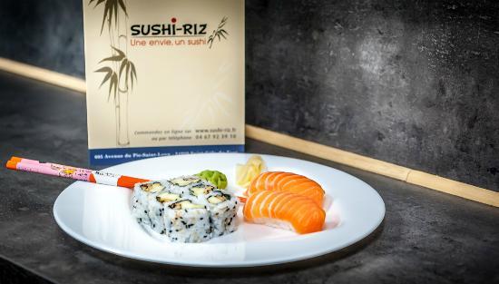 Sushi-Riz