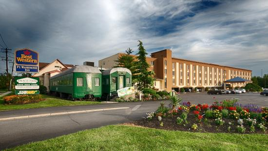 Photo of BEST WESTERN Fort Washington Inn
