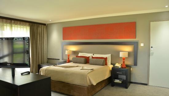 Cresta Riley's Hotel: CRESTA RILEY'S GUEST ROOM