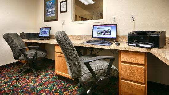 Firestone, CO: BusinessCenter
