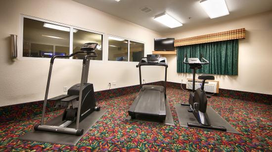 Firestone, CO: FitnessCenter