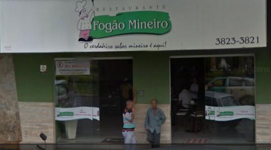 Restaurante Fogao Mineiro