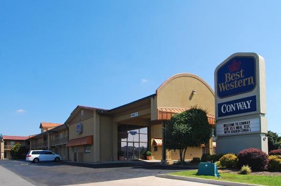 BEST WESTERN Conway