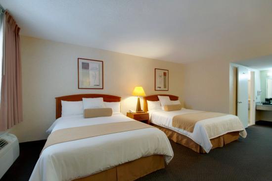 Best Western Camarillo Inn: Guest Room