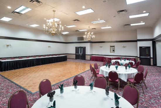 South Saint Paul, MN: Meeting Room