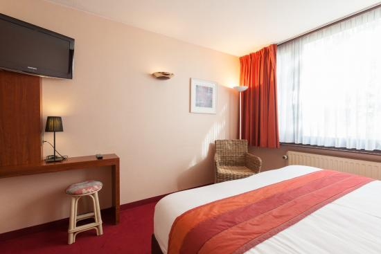 Hotel Albert  Bruges Reviews