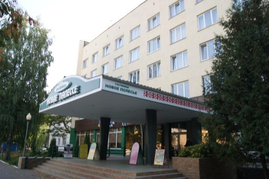 Inn Novoye Polesye