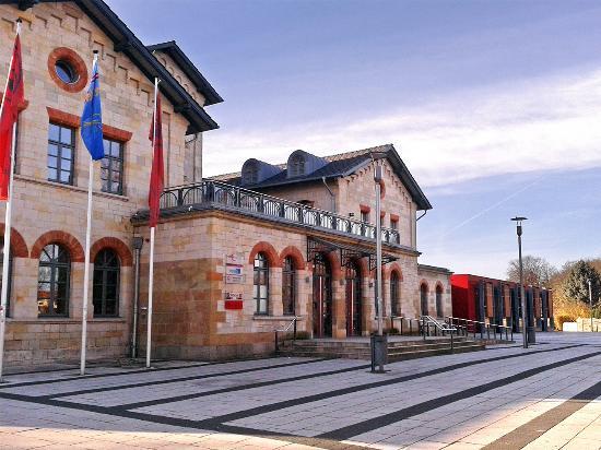 Stadtbucherei Wolfenbuttel