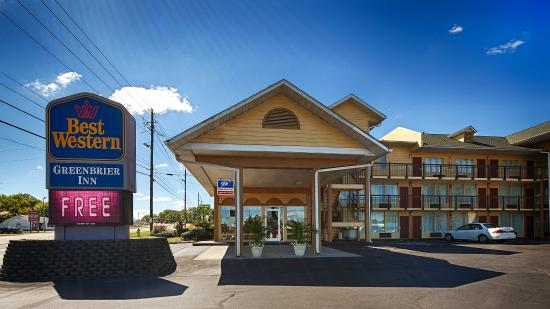 Photo of Baymont Inn & Suites Sevierville Pigeon Forge