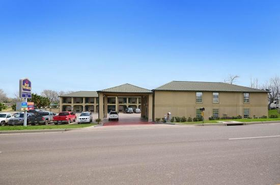 Photo of Best Western Executive Inn Hallettsville