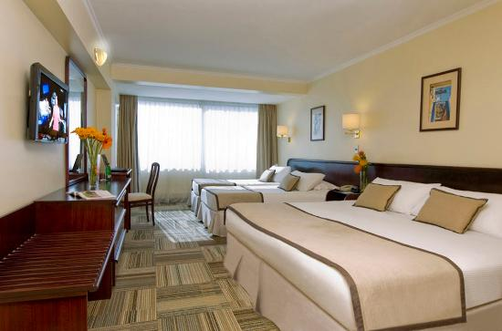 Photo of Best Western Marina Del Rey Vina del Mar