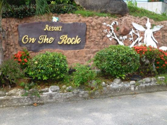 Nairock On The Rock Resort