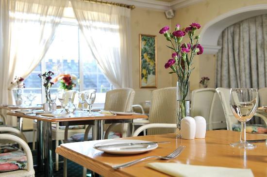 North Petherton, UK: Restaurant