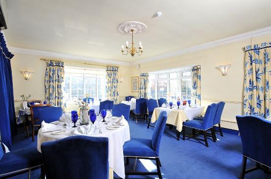 North Petherton, UK: Dining