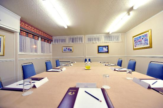 North Petherton, UK: Meeting Room