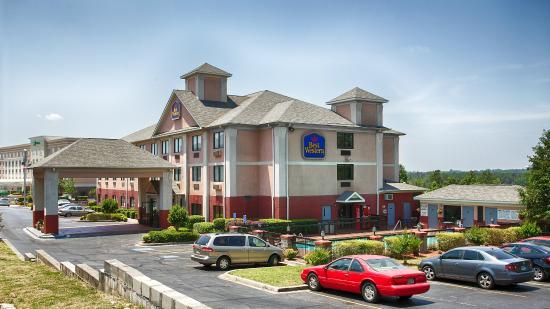 Photo of BEST WESTERN Evans Hotel Grovetown