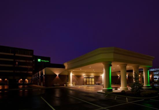 Photo of Holiday Inn Dayton Fairborn I-675