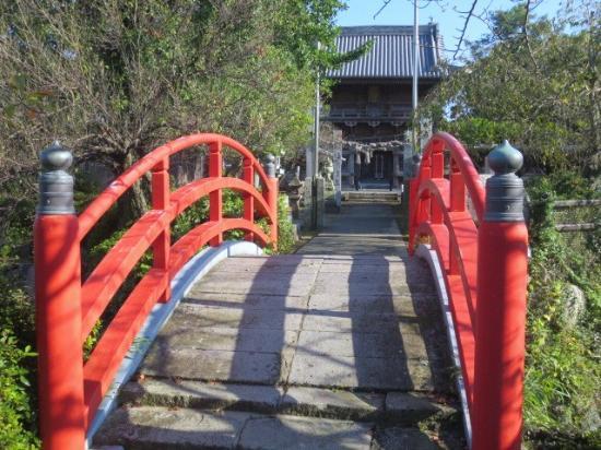 Onakatomi-Jinja Shrine
