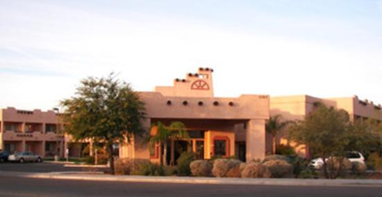 Welcome to Best Western Apache Junction Inn