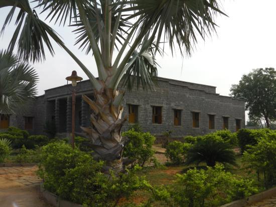 APTDC Haritha Hotel Kadapa