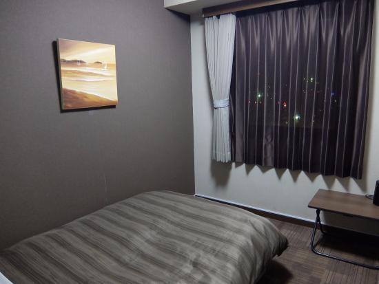 Hotel Route-Inn Minokamo: 客室