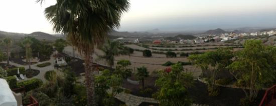 Finca Vista Bonita: Panorama